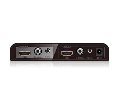 LKV323 масштабатор разрешения HDMI Lenkeng