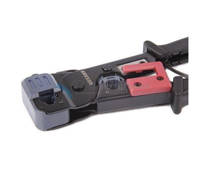 HT-376Е (12-3435) кримпер для обжима Rexant