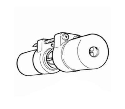 CY059N цилиндр ключ-ключ Abloy