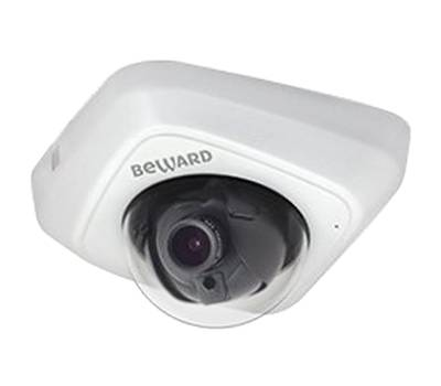 SV3210D IP видеокамера 5Mp Beward