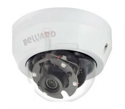 BD4640DR IP видеокамера 4Mp Beward