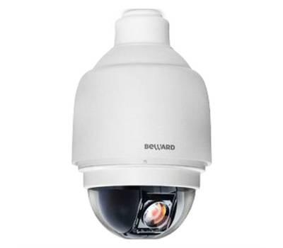 BD137P (4.3-129) IP видеокамера 3Mp Beward