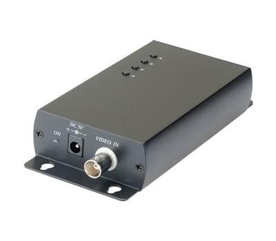 AD001 конвертер CVBS в VGA SC&T