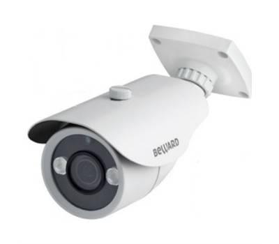 B2710RCVZ (2.8-8) IP видеокамера 2Mp Beward