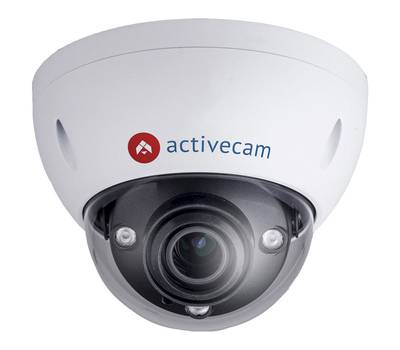 AC-D3163WDZIR5 (2.7-13.5) IP видеокамера 6Mp ActiveCam