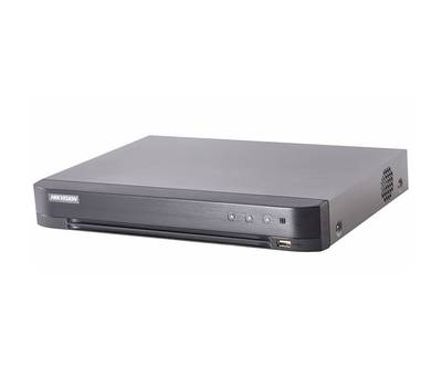 DS-7208HQHI-K1 HD-TVI видеорегистратор HikVision