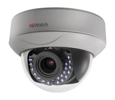 DS-T207 (2.8-12) HDTVI видеокамера 2Mp HiWatch