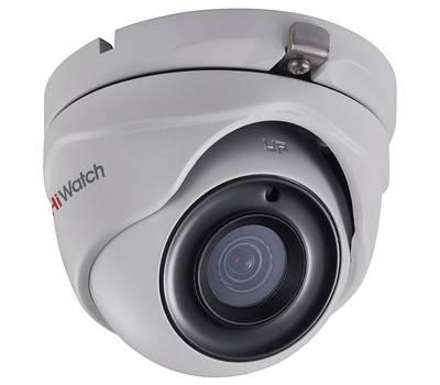 DS-T303 HDTVI видеокамера 3Mp HiWatch