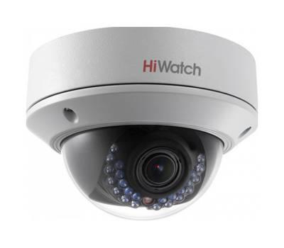 DS-I128 (2.8-12) IP видеокамера 1.3Mp HiWatch