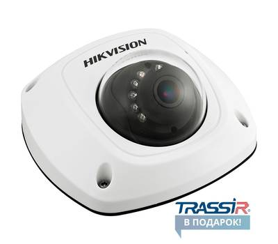 DS-2CD2542FWD-IS IP видеокамера 4Mp Hikvision
