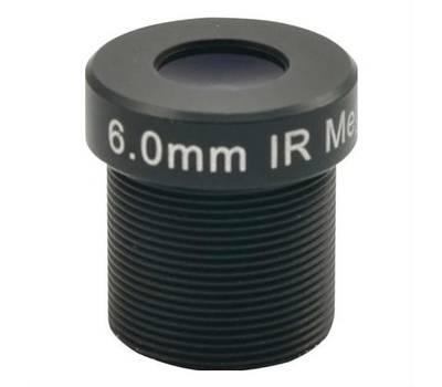 BL06018BIR-WF объектив 6мм с ИК Beward