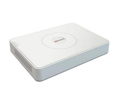 DS-H116G HD-TVI видеорегистратор HiWatch