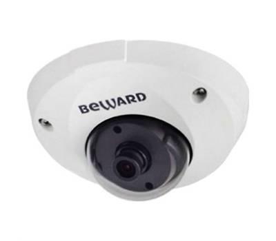 B1210DM IP видеокамера 1Mp Beward