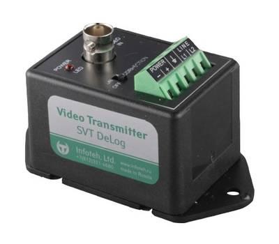 AVT-TX1012HD передатчик HD видеосигнала ИнфоТех
