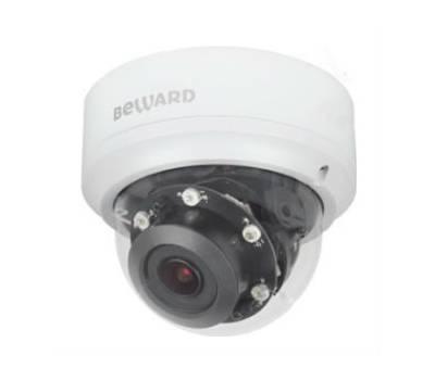 СНЯТО BD4680DVZ (3-9) IP видеокамера 4Mp Beward