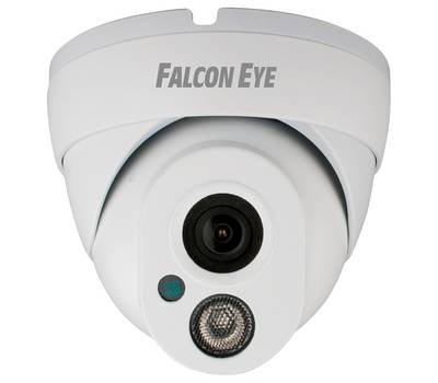 FE-IPC-DL200P (3.6) IP видеокамера 2Mp Falcon Eye