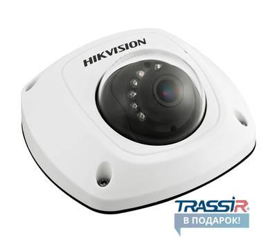 DS-2CD2542FWD-IWS IP видеокамера 4Mp Hikvision