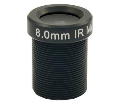BL08018BIR-WF объектив 8мм с ИК Beward