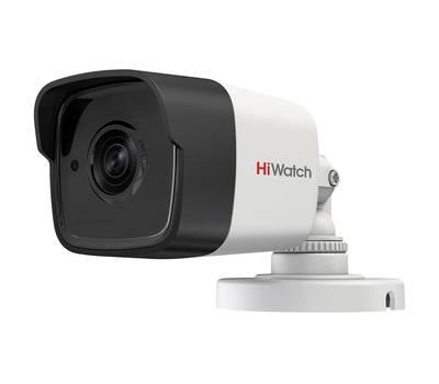 СНЯТО DS-T300 HDTVI видеокамера 3Mp HiWatch