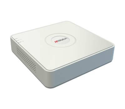 DS-H108G HD-TVI видеорегистратор HiWatch