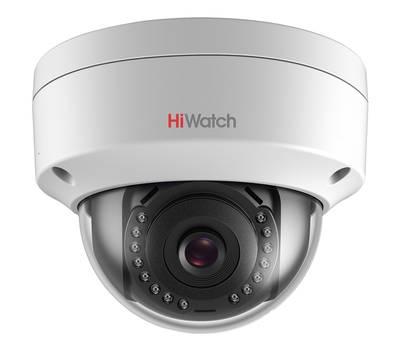 СНЯТО DS-I202 IP видеокамера 2Mp HiWatch