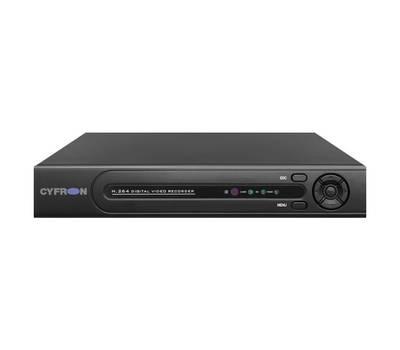 СНЯТО DV864ATU HD видеорегистратор Cyfron