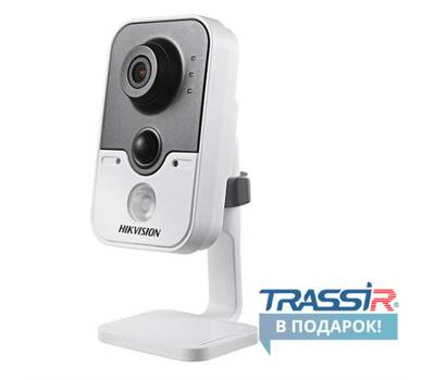 DS-2CD2442FWD-IW IP видеокамера 4Mp HikVision