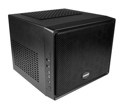 MiniNVR Hybrid 12 сетевой видеорегистратор Trassir