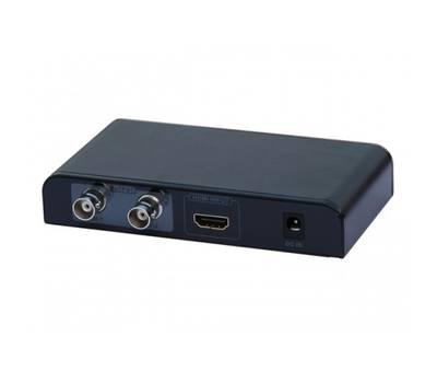 LKV389 конвертер HDMI в SDI Lenkeng