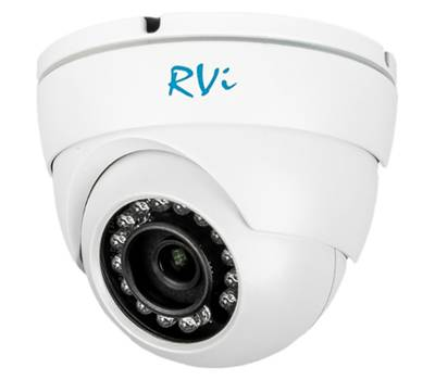 RVi-IPC33VB IP видеокамера 3Mp RVi