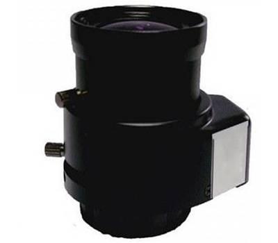 MDL-1634D вариофокальный объектив MicroDigital