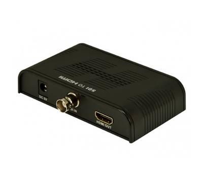 LKV368 конвертер SDI в HDMI Lenkeng