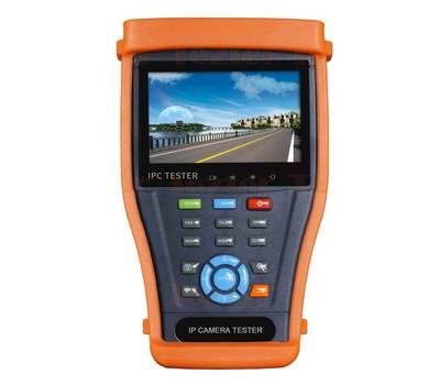 TIP-4.3 видеотестер Tezter
