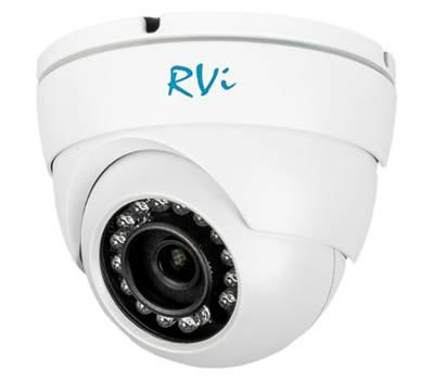 RVi-IPC31VB IP видеокамера 1Mp RVi