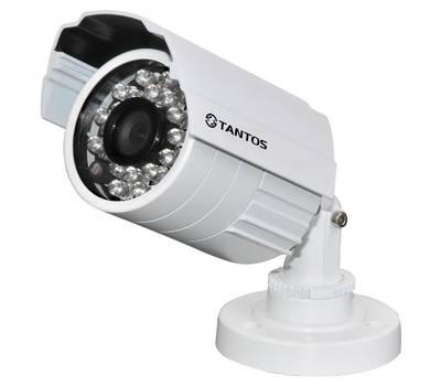 СНЯТО TSc-P720pHDf (2.8) MHD видеокамера 1Mp Tantos