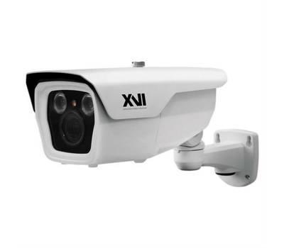 EI2113ZIP-IR (2.8-12) IP видеокамера 2Mp с грозозащитой XVI