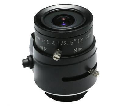 RVi-02713AIR вариофокальный объектив RVi