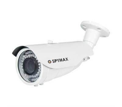 SBH-125VR AHD (2.8-12) видеокамера 2Mp Spymax