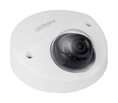 DH-IPC-HDBW4431FP-AS-0280B IP видеокамера 4Mp Dahua