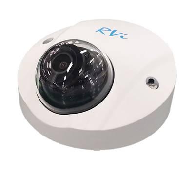 RVi-IPC32MS-IR V.2 (2.8) IP видеокамера 2Mp RVi