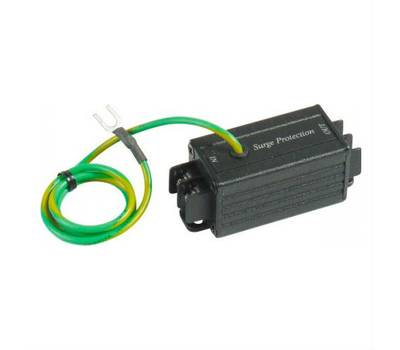 SP004 защита цепей видео/управления SC&T