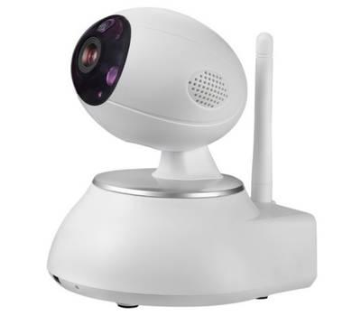 Sapsan IP-Cam iEVE (3.6) IP видеокамера 1Mp
