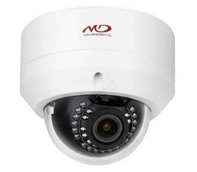 MDC-L8090VSL-30A (2.8-12) IP видеокамера 2Mp MicroDigital