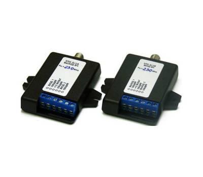 VTU-2/1K уплотнитель видеосигнала Видеотехнология