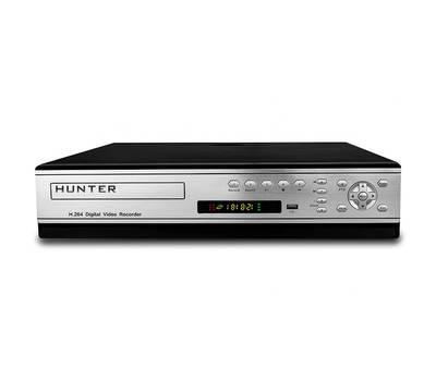 СНЯТО HNVR-2480P IP видеорегистратор Hunter