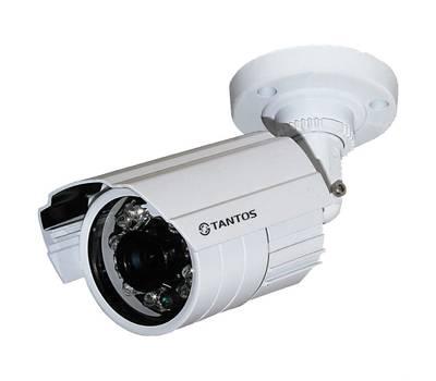 СНЯТО TSc-P1080pHDf (3.6) MHD видеокамера 2Mp Tantos