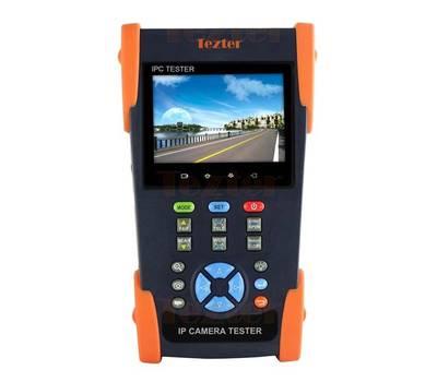 TIP-A-3.5 видеотестер Tezter
