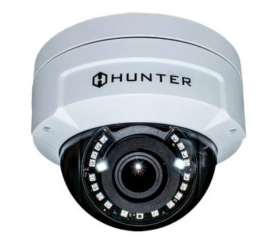 СНЯТО HN-VD4689FIR (2.8-12) IP видеокамера 4Mp Hunter