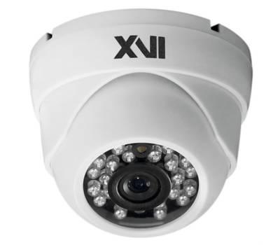 СНЯТО XI1010CIS-IR (2.8) IP видеокамера 1Mp XVI