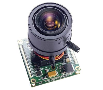 MDC-AH2290TDN (2.8-12) AHD видеокамера 2Mp MicroDigital